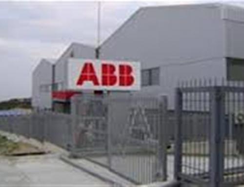 ABB Θέρμη θεσσαλονίκης