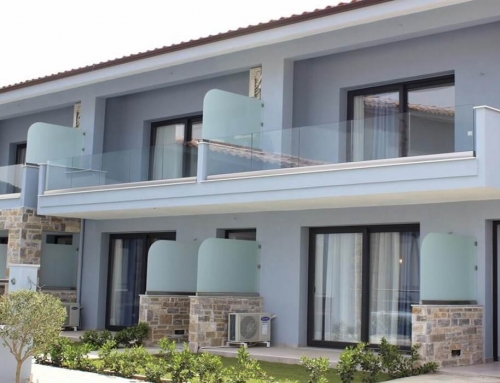 THEROS SUITES THASSOS
